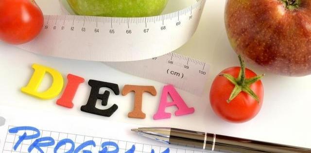 Dieta dla 13-latka aby schudnąć
