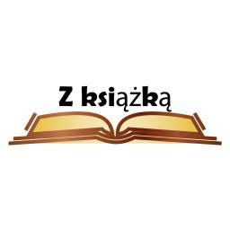 Z książką