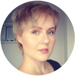 Justyna Faliszek - Fashavable.co