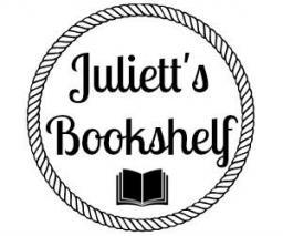 Juliett's Bookshelf