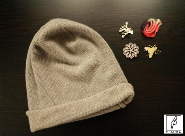 Jak odmienić nudną czapkę za mniej niż 2 zł?!
