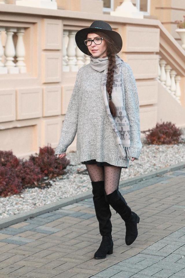 moda, stylizacje, dress code, wygląd, buty, blog