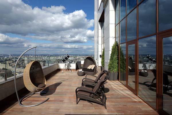 apartament, mieszkanie wieżowcu, luksusowe mieszkanie