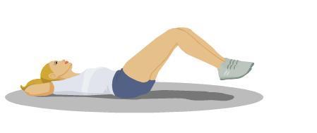 odchudzanie, fitness, ćwiczenia na brzuch, ćwiczenia, siłownia
