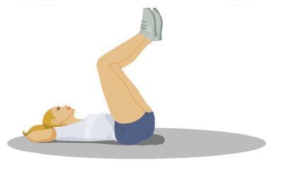 fitness, ćwiczenia na brzuch, ćwiczenia, siłownia, odchudzanie