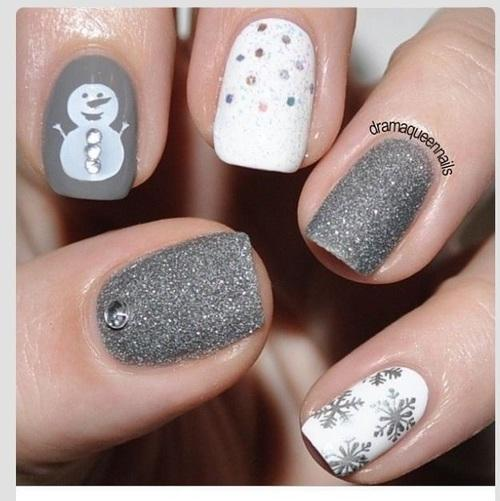 paznokcie wzory, paznokcie w paski, paznokcie ombre, paznokcie