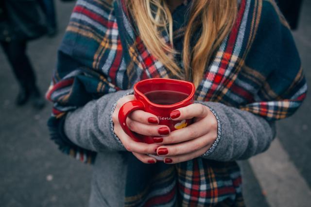 Najładniejsze zimowe stylizacje paznokci [MIX INSPIRACJI]