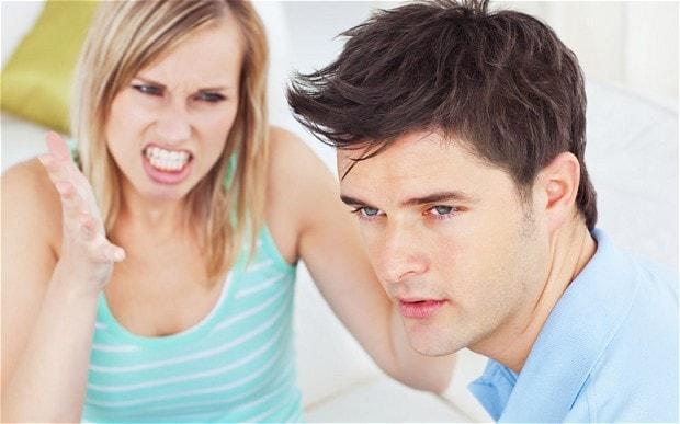 Jak rozmawiać z mężczyzną, aby nas słuchał