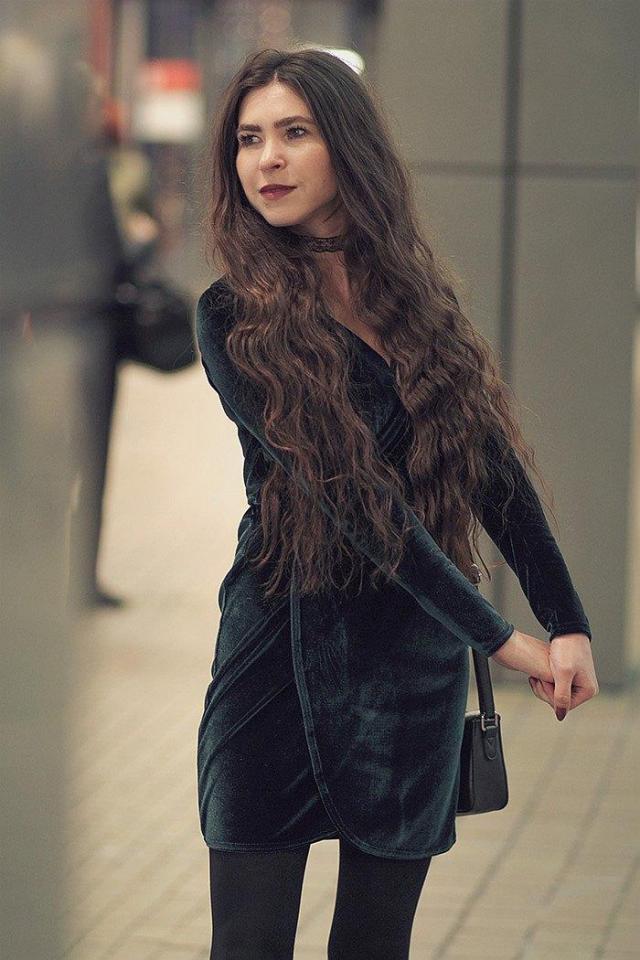 moda, stylizacje, dress code, wygląd, sukienki, blog