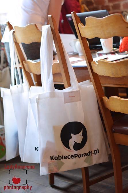 Relacja z pierwszej edycji Spotkania Świadomych Blogerek w Bydgoszczy