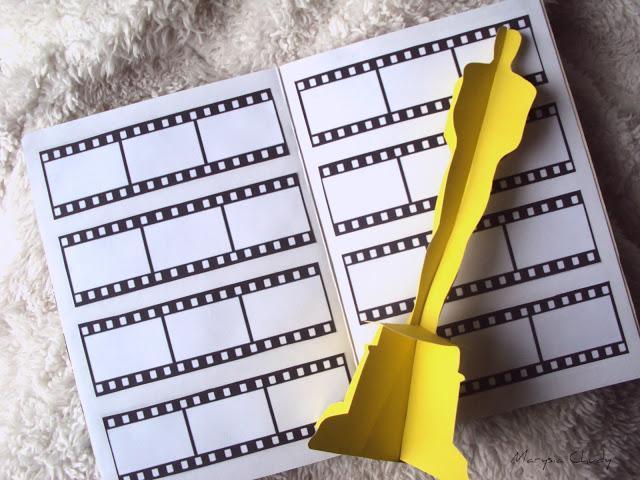 Zestaw kinowy DIY