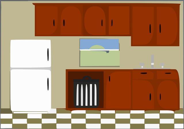 Nowa kuchnia - tanio i gustownie, czyli prosty sposób na odmianę kuchni