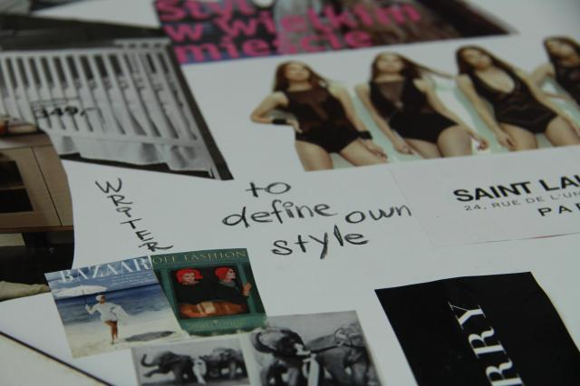 moda, planowanie czasu, blog, lifestyle