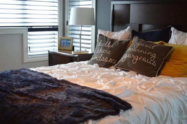 Cenne porady na to, jak uporządkować swoją sypialnię