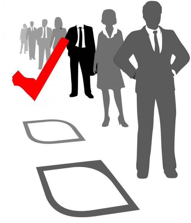 Tych błędów musisz unikać podczas rekrutacji do pracy
