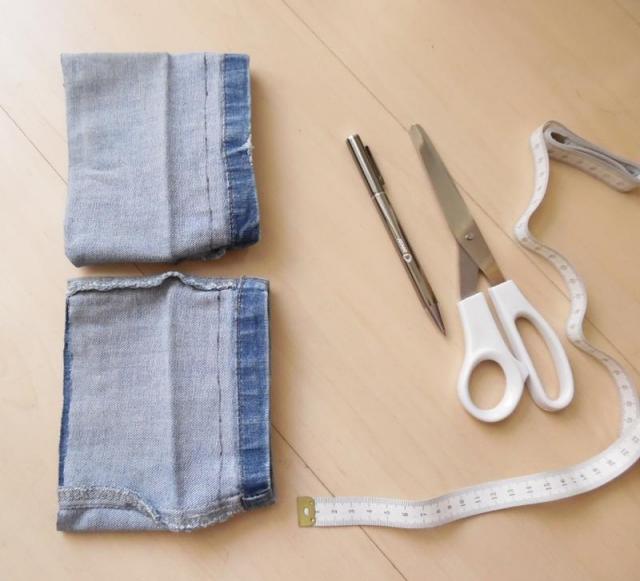 stylizacje, dress code, wygląd, poradnik, skracanie spodni, blog, moda