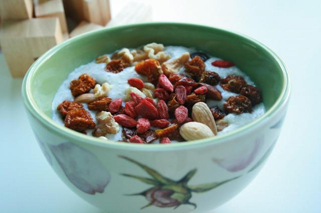Idealny posiłek na śniadanie, który da Ci energię na cały dzień
