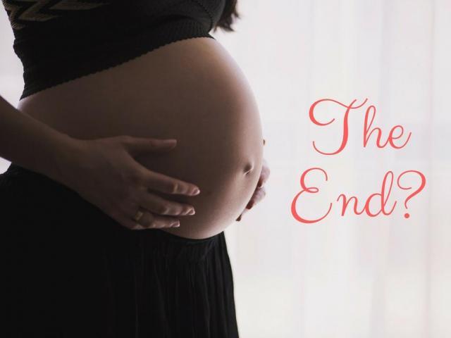 Jesteś w ciąży? Uważaj, te 5 rzeczy zrobisz niedługo po raz ostatni