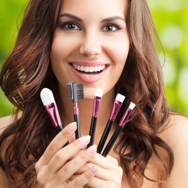Niewiarygodnie lepsze efekty podczas aplikowania kosmetyków, dzięki zastosowaniu tych porad