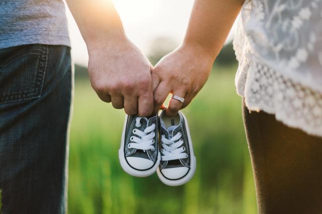 10 cech, które dziedziczymy po rodzicach