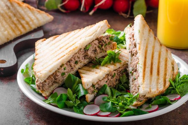 5 propozycji na to, jak urozmaicić kanapkę z tuńczykiem