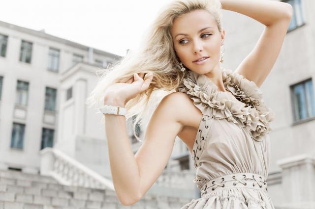 Poradnik Kobiety: Jak być stylową każdego dnia?