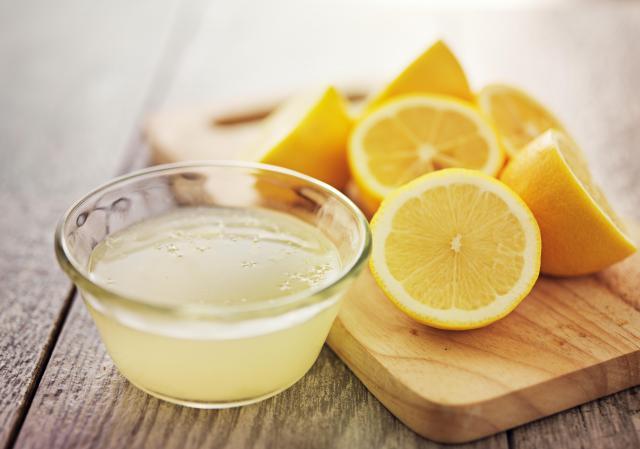 Cudowne działanie cytryny - wiedziałaś o tym?