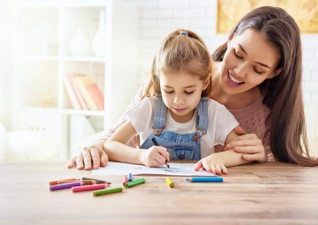 4 rzeczy, które zrobią z Ciebie dobrą matkę