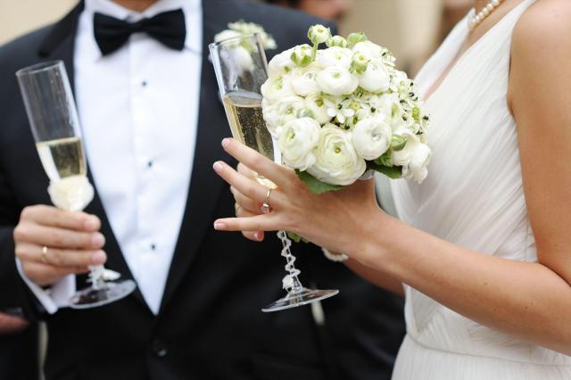 Dodatki dla mężczyzny na ślub - które najlepsze?