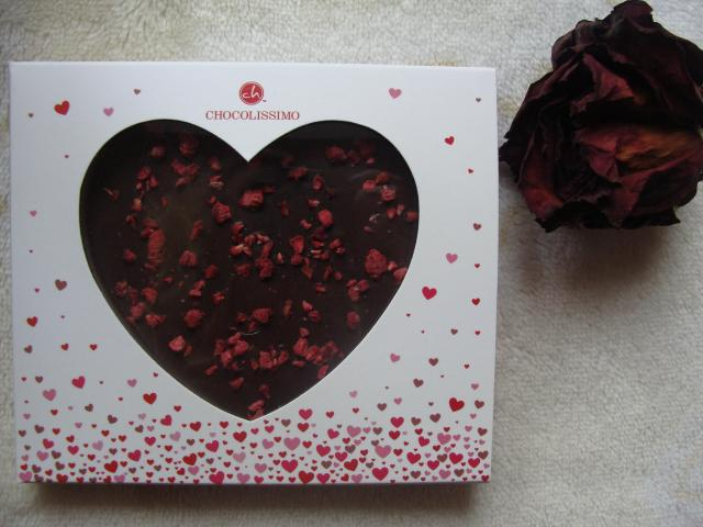 Prezent na Walentynki by Natalie Forever