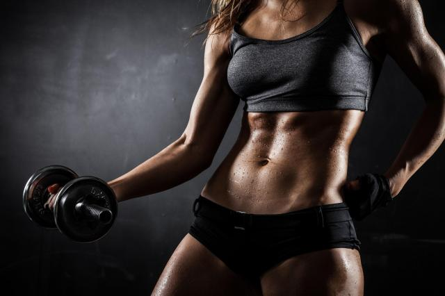 dieta, fitness, idealna sylwetka