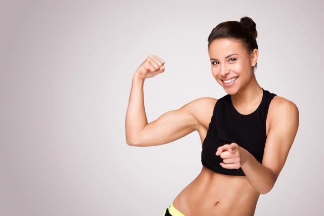 fitness, idealna sylwetka, dieta