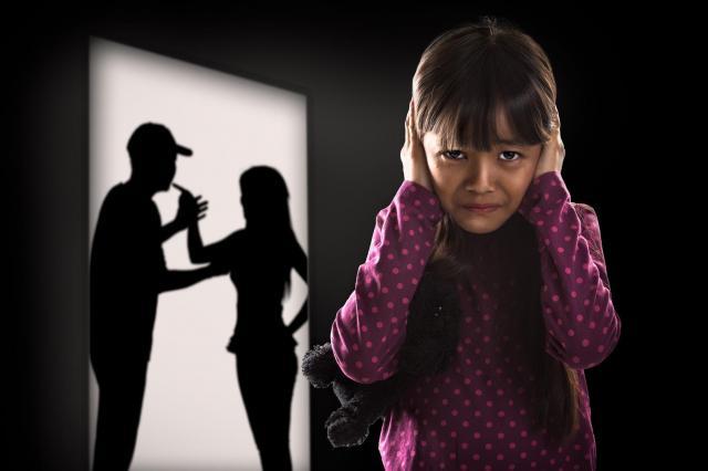 dzieci, problemy wychowawcze, rozwód