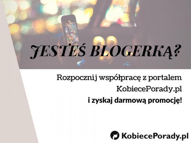 Rozpocznij współpracę z portalem KobiecePorady.pl i zyskaj darmową promocję