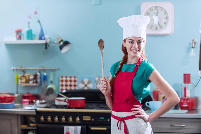 Jak nie popełniać błędów podczas gotowania? Czyli 8 zbędnych czynności