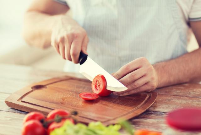 kuchnia, wspólne gotowanie, gotowanie