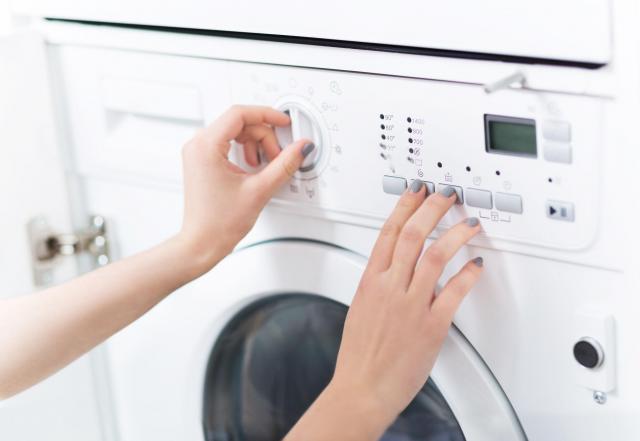 pranie, ubrania, moda, sprzątanie