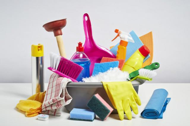 7 sposobów na szybkie sprzątanie - nic Cię nie zaskoczy!