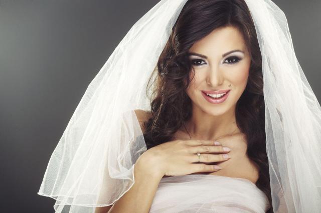 5 pomysłów na wymarzoną suknię ślubną