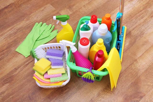 Triki ułatwiające sprzątnie, czyli 26 porad dla pani domu