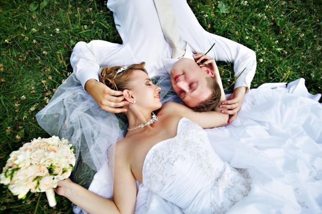 Co kupić parze młodej jako prezent na ślub?