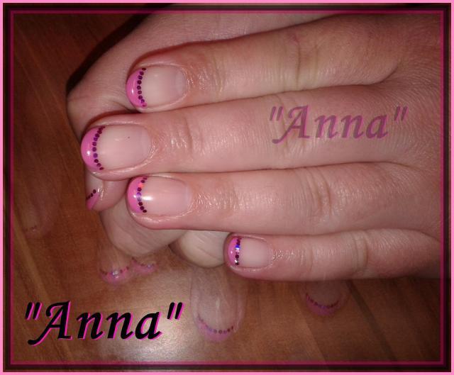 nails, hybryda, paznokcie, ekspert, paznokcie na ślub, manicure, paznokcie francuskie