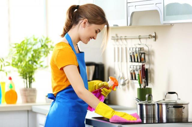 sprzątanie porady, porządki, wiosenne porządki, sprzątanie