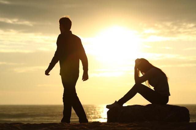 Kobiece wyznanie: Już dłużej nie mogę. Jak mam poradzić sobie z rozstaniem?