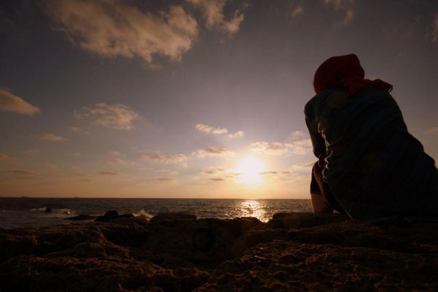 kobiece wyznania, smutek, rozpacz