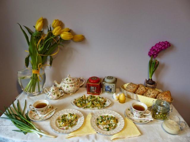 dieta wegańska, wielkanoc, śniadanie, wegetalerze, wegetarianizm, przepisy, blog