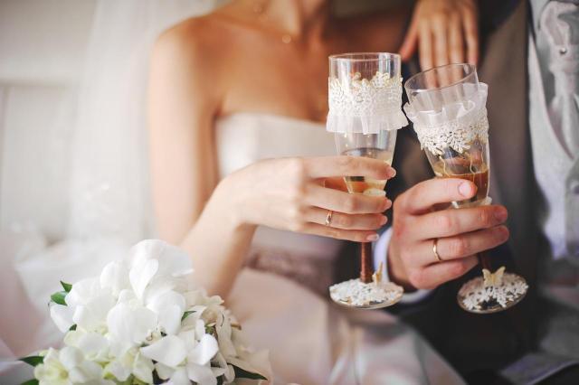 7 pomysłów na idealny ślub - będzie jak z bajki