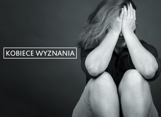 Wyznanie: Wczoraj mój mąż mnie uderzył, mam dość…