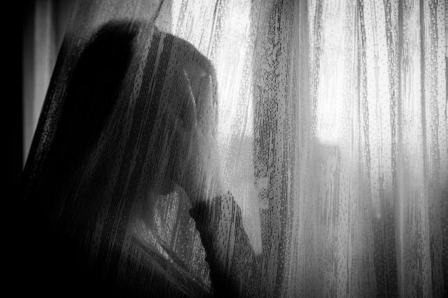 przemoc w rodzinie, kobiece wyznania