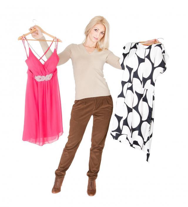 Rzeczy i dodatki, które rujnują Twój ubiór